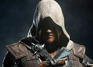 Assassin's Creed IV: Black Flag in video versione PS4