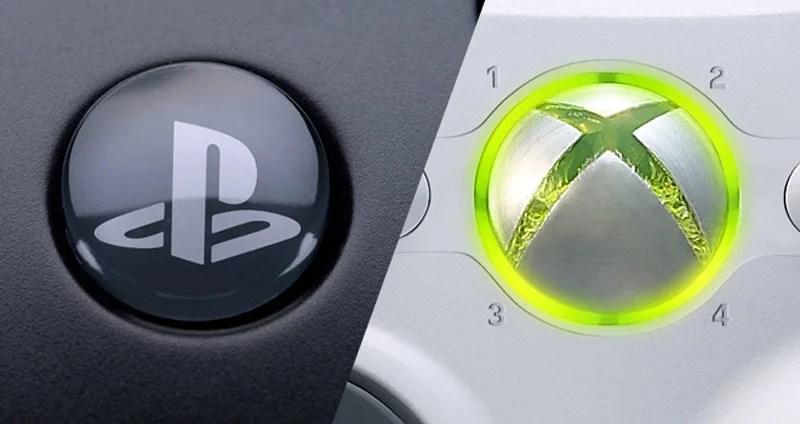 Infografica mette a confronto PS4 con Xbox One