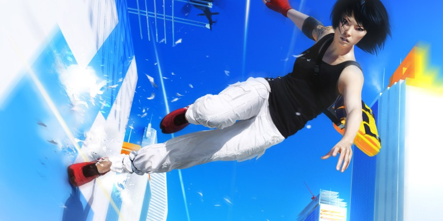 Mirror's Edge 2 comparso su Amazon Germania
