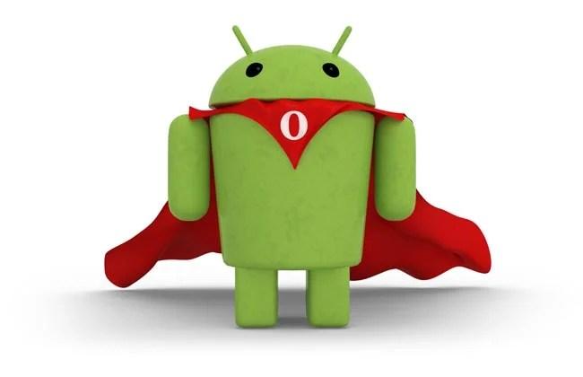 Mobile Opera: ora su Android in versione stabile !