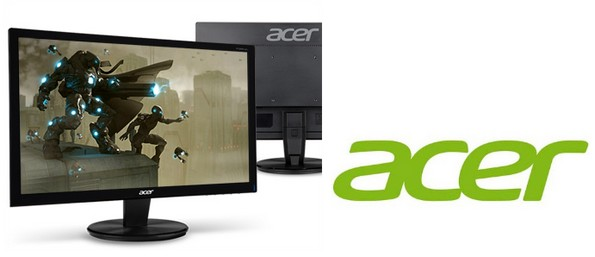Acer annuncia il monitor H226HQLbmid