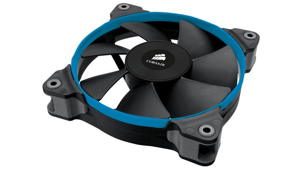 Corsair Air Series: adesso con tecnologia PWM