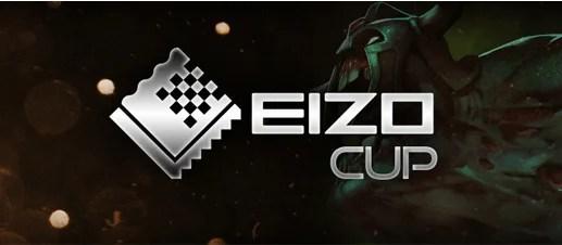 EIZO Cup #4 DotA2 risultati