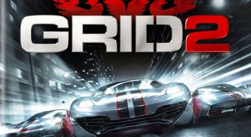 Codemaster rilascia due nuovi video di Grid 2