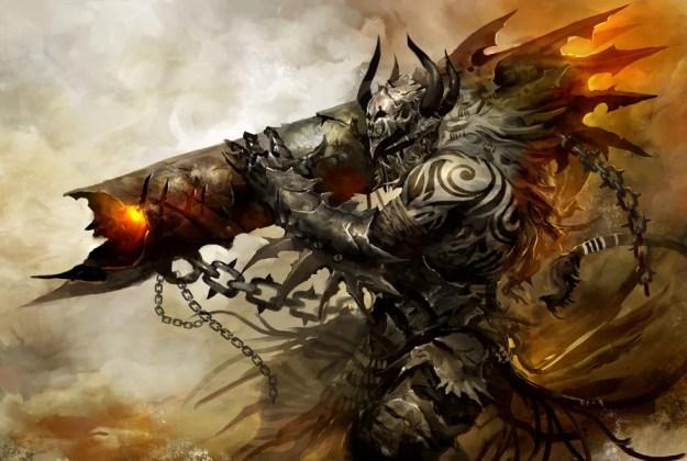 NCsoft prepara un'espansione per Guild Wars 2