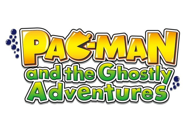 Namco Bandai annuncia Pac Man and the Ghostly Adventures