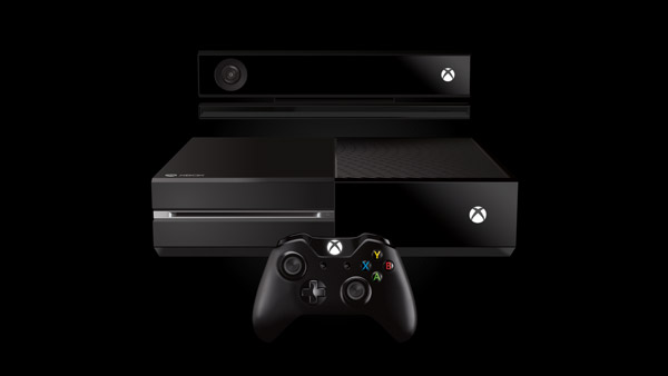 Xbox One, video unboxing ufficiale