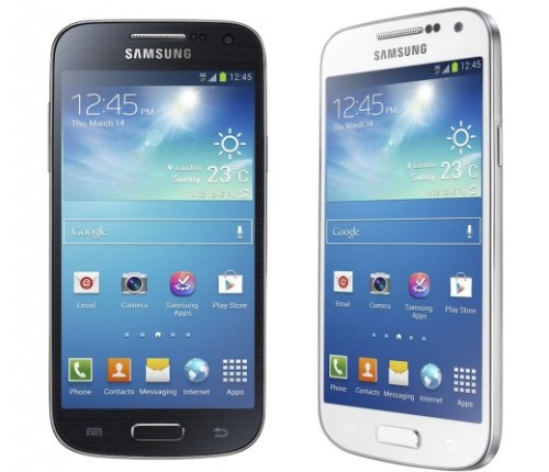 Galaxy S4 Mini: Snapdragon 400 da 1.7Ghz per la versione LTE