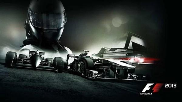 F1 2013 verrà rivelato oggi