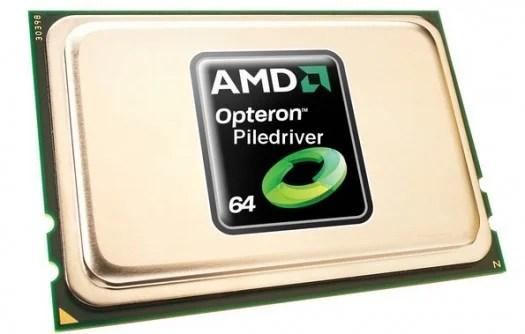 AMD presenta la CPU Opteron 3365 a 8 Core