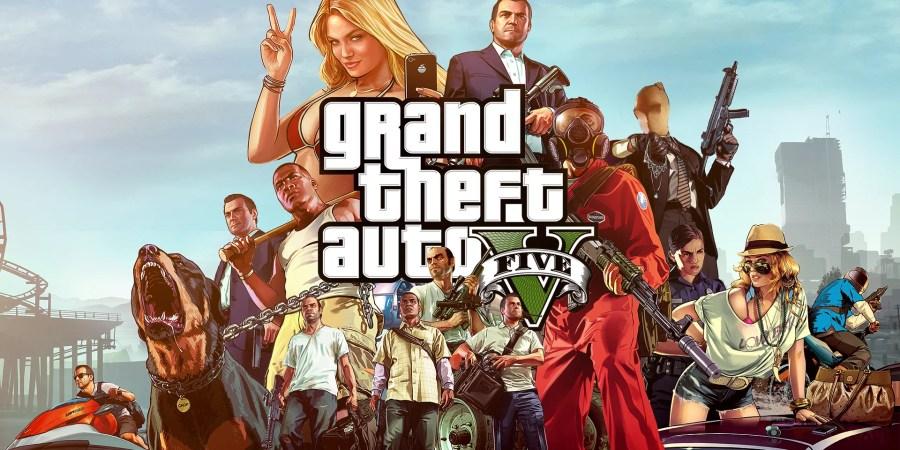 Raccolta firme per GTA V su PC