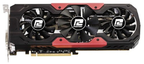 PowerColor presenta la Devil HD7870