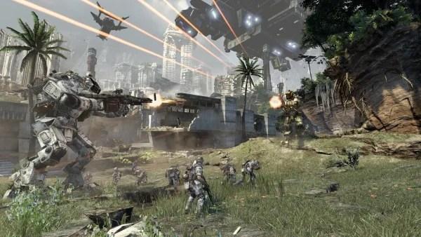 Titanfall potrebbe supportare Oculus Rift