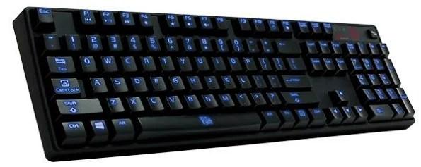 Tt eSports annuncia la tastiera gaming meccanica Poseidon