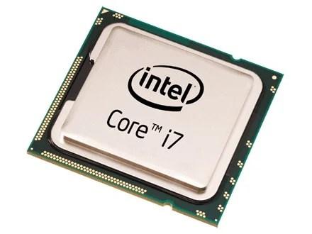 Intel Haswell: a breve il nuovo modello i7-4771!