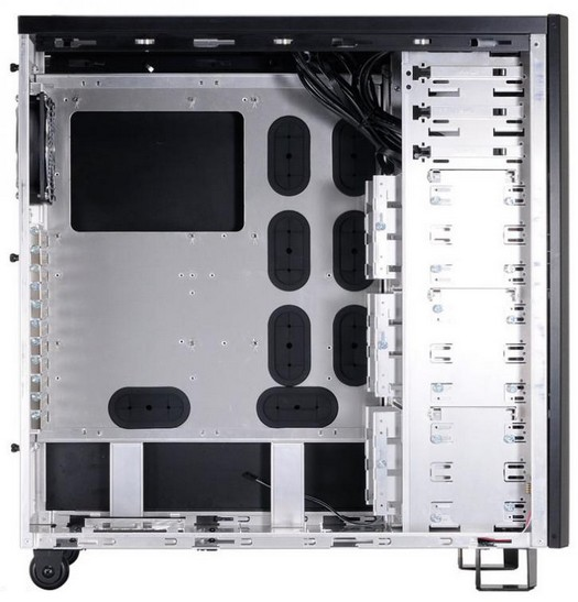 Lian Li PC A79: case PC per veri enthusiast
