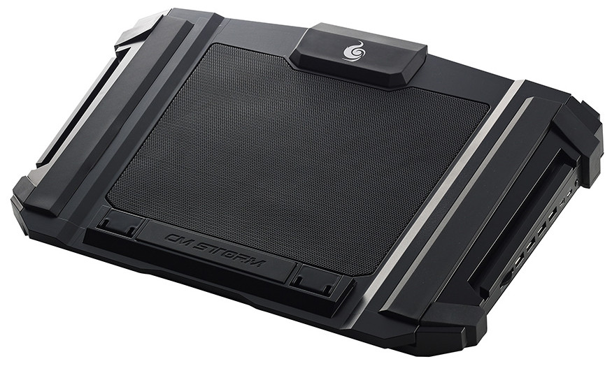 Cooler Master annuncia quattro nuovi NotePal per Notebook
