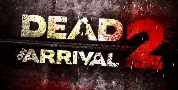 Dead on Arrival 2  sbarca sul Play Store: solo SoC Tegra 4