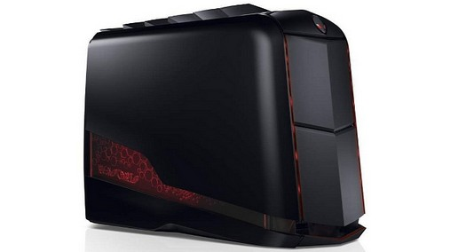 Da Alienware il nuovo sistema gaming Aurora con CPU Intel Ivy Bridge-E