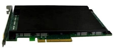 Mushkin annuncia Scorpio Deluxe: SSD PCI-e da 2 GB/s
