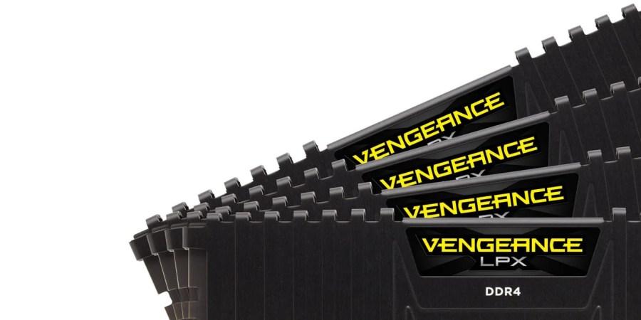 Corsair Vengeance LPX DDR4 16 GB 2666 MHz | Recensione in anteprima italiana