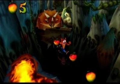 Uno sguardo al passato: Crash Bandicoot 3: Warped