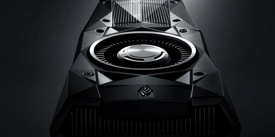 Nvidia, le GPU Ampere arrivano dopo Pascal