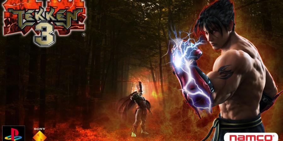 Uno sguardo al passato: Tekken 3
