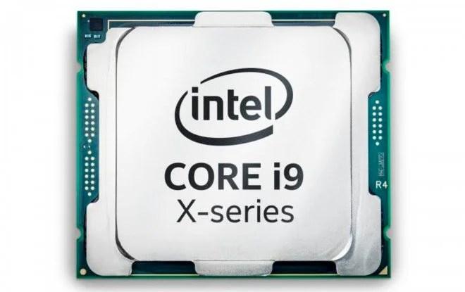 Intel, annunciata la data di presentazione del Core i9-7980XE 18 Core