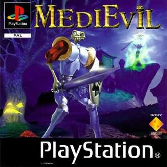 Uno sguardo al passato: MediEvil