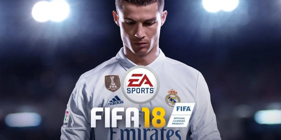 FIFA 18, ufficializzata la data della demo