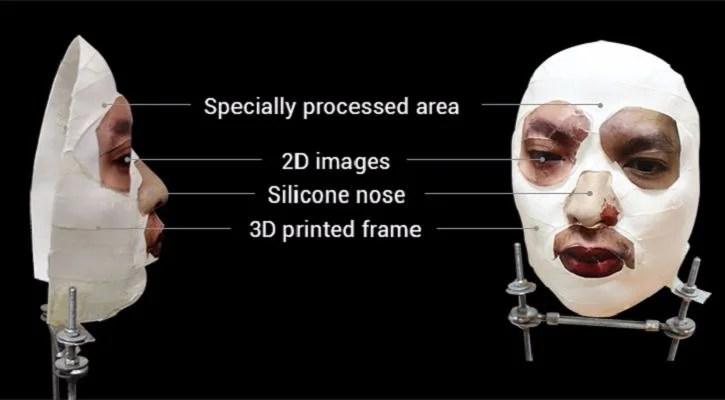 iPhone X: il Face ID è bypassabile clonando le facce