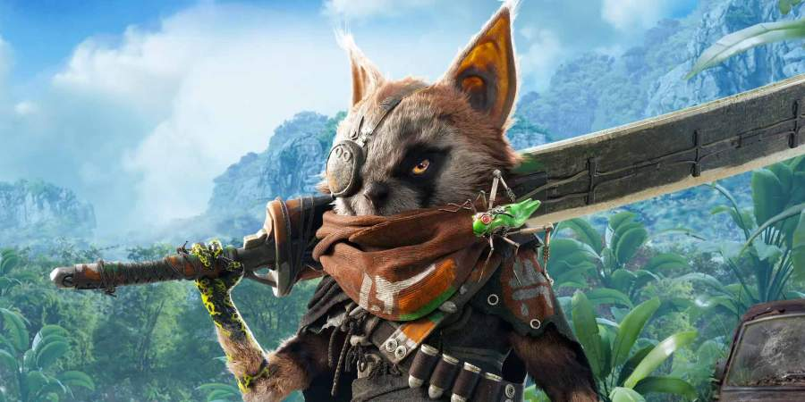 Biomutant: esplorazione e combattimento in un nuovo video gameplay