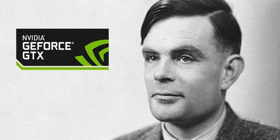 Nvidia Turing: ecco le prime specifiche della GTX 1170