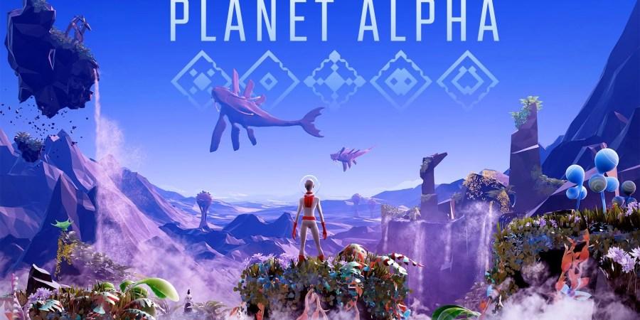 Planet Alpha: Team17 presenta un nuovo platform Sci-Fi | Trailer