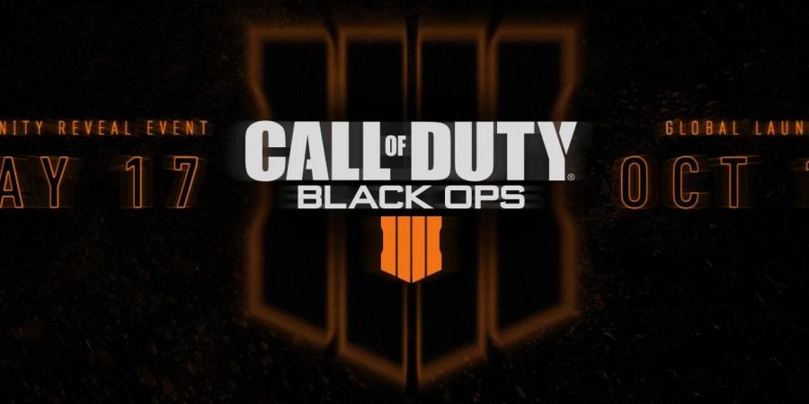 Call of Duty: Black Ops 4 si avvicina al lancio!