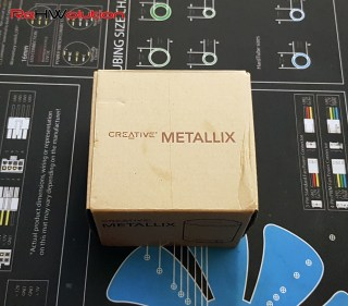 Creative Metallix Bluetooth Speaker (1)