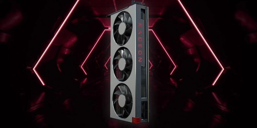 AMD Radeon VII: arrivano i primi benchmark ufficiali in game
