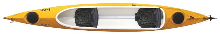 an example of tandem kayak product