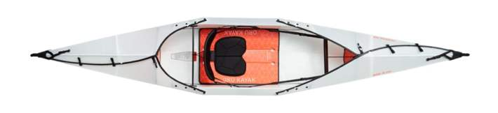 an example of a folding kayak