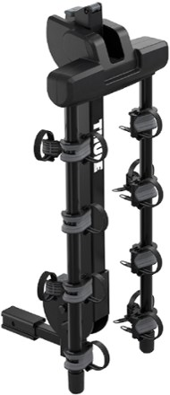 camber 4 bike hitch rack
