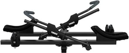 t2 classic 2 bike hitch rack