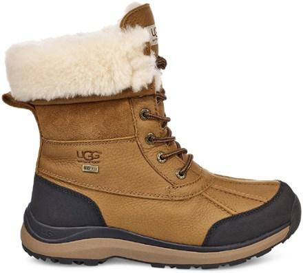 adirondack iii boots women s