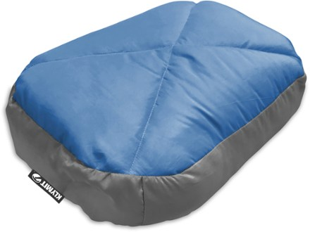 top down pillow