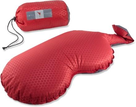 pillow pump