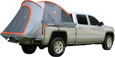 midsize 5 short bed truck tent tall bed