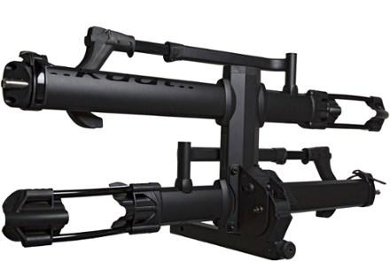 nv base 2 0 2 bike hitch rack
