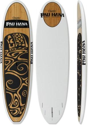 Pau Hana Oahu Stand UP Paddle Board 10 REI Co Op