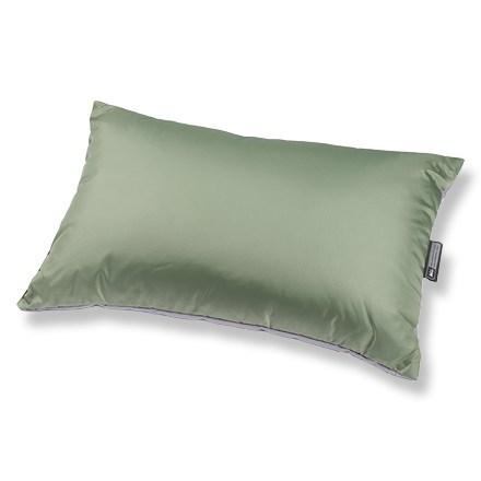 travel down pillow