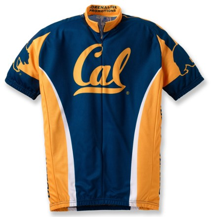 Adrenaline Promotions University Of California Berkeley